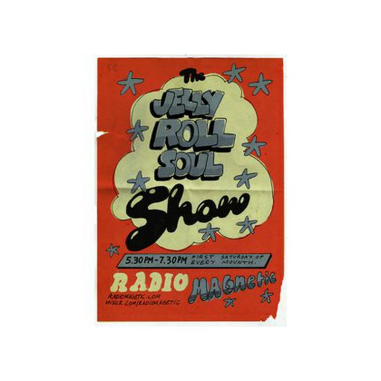 Jelly Roll Radio Episode 5