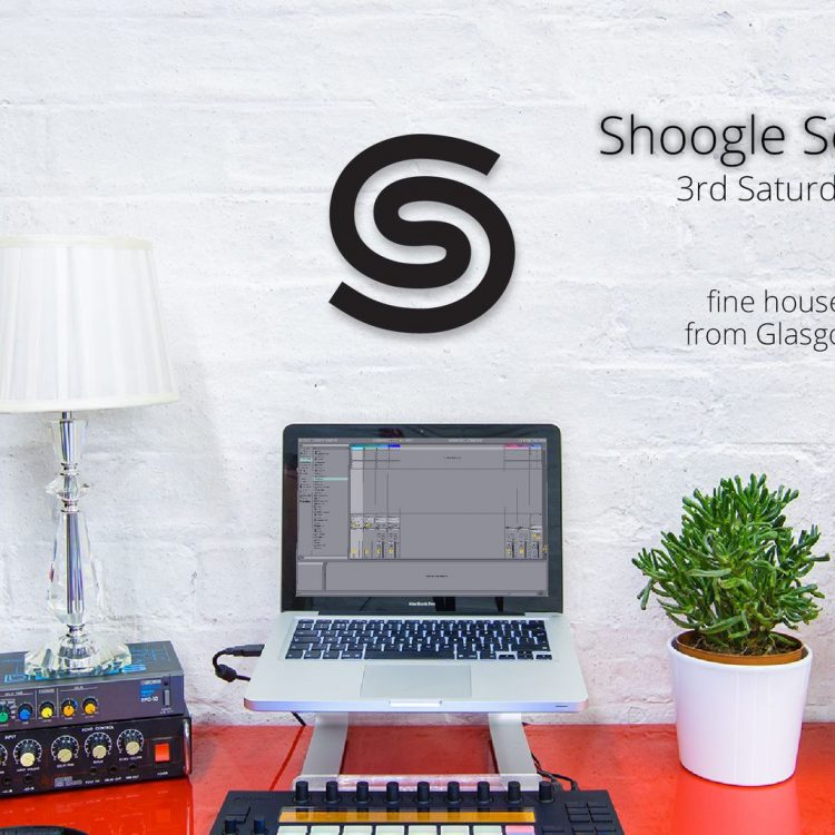 Shoogle Sessions Episode 2